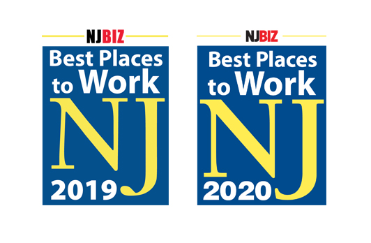Best Places to Work 2020 Award